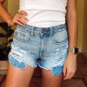 WO! American Eagle Shorts